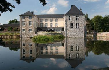 Welkenraedt-Ville à Province de Liège