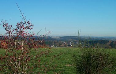 Wibrin-Ville à Province du Luxembourg