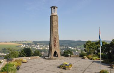 Wiltz-Ville à Province du Luxembourg