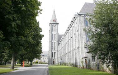 Abbaye de Maredsous-Visites - Curiosités à Province de Namur