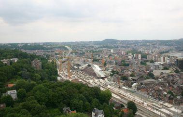 Le Mémorial Interalliés-Visites - Curiosités à Province de Liège