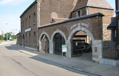 Maison de la Métallurgie-Visites - Curiosités à Province de Liège